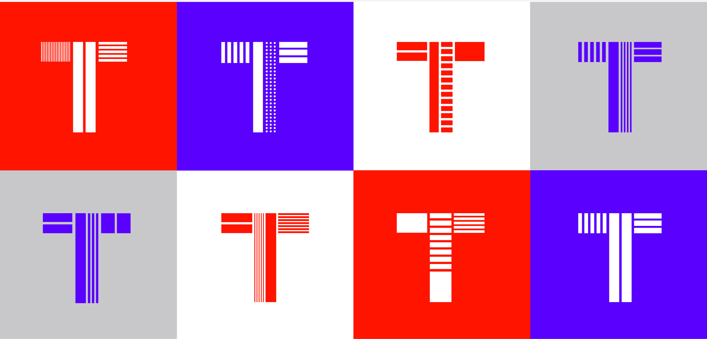 Timetoast logo variations